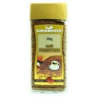 Кофе растворимый  Grandos Prestige   100 гр