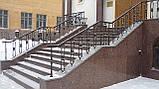 Лестницы из гранита и мрамора  , фото 5