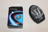 Зарядное устройство для аккуммуляторов (крабик\жабка\лягушка) Авальная