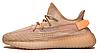 Мужские кроссовки Adidas Yeezy Boost 350 v2 Clay Реплика
