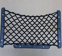 Сетка карман для багажника авто 28*18 см, фото 1