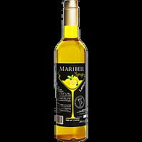 "Сироп коктейльный Maribell ""Лимон""700мл"