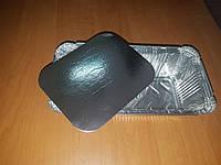 Контейнер з фольги харчової P64L (100шт), фото 1