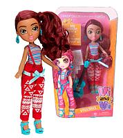 Кукла Vi and Va Вивианна Ви и Ва Vi and Va Viviana Big Sister