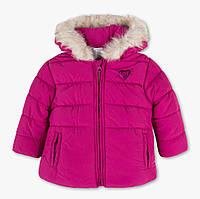 Теплая куртка для девочки, C&A, 1050110