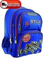 Рюкзак YES 557220 S-30 Juno Star Explorer