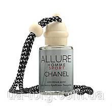 Автопарфюм Chanel Allure Homme Sport 12 ml