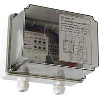 Устройства для однофазных насосов мощностью до 1.1 кВт