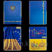 Книга канцелярська UKRAINE А4 96арк. ТП клітка