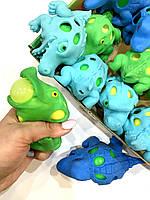 Игрушка антистресс Динозавр