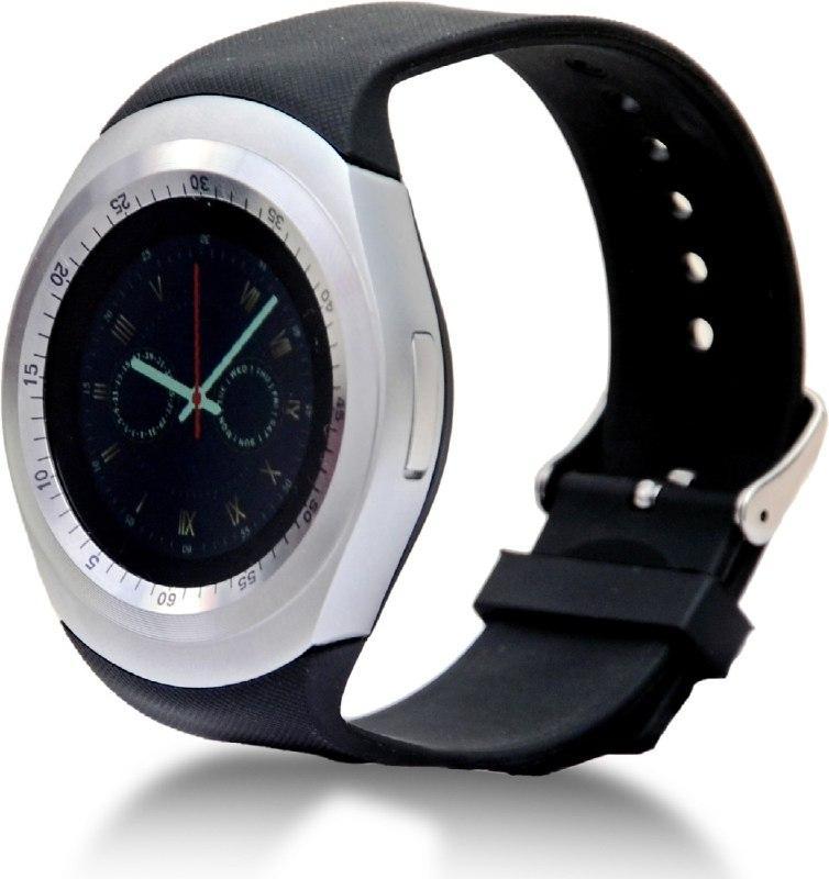 Умные часы Smart Watch Y1S Silver