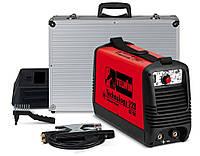 Сварочный инвертор для электродов ММА постоянного тока Technology 228 CE/GE Telwin Италия