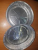 Алюмінієвий Лоток харчової T546L (100 шт)
