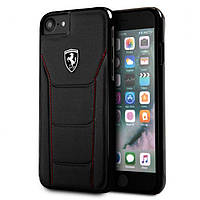 Чехол-накладка Ferrari 488 Hard для Apple iPhone 8/7/6/6s Черный (IP4421023004)