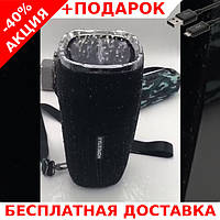 Портативная переносная колонка Hopestar A6 Bluetooth Блютуз акустика + зарядный USB - micro USB кабель, фото 1