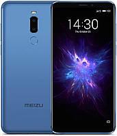 Смартфон Meizu Note 8 4/64Gb Blue (Global), фото 1