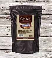 Кофе сублимированный растворимый со вкусом СНИКЕРСА