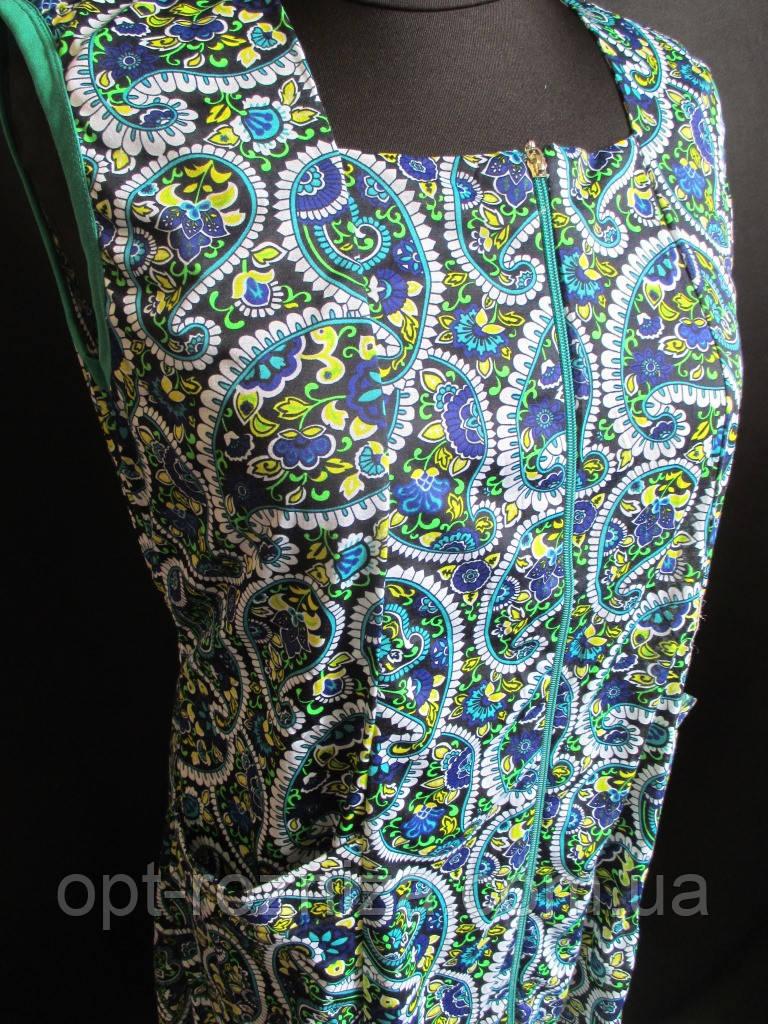 Халаты с абстрактным принтом женские