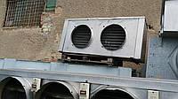 Воздухоохладители промышленые б/у