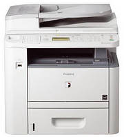 Аренда МФУ Canon imageRUNNER 1133A лазерное МФУ А4