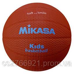 Мяч баскетбольный Синт.кожа, Детский Баскетбол, фото 2
