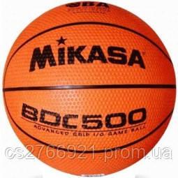 Мяч баскетбольный Резина, размер #6