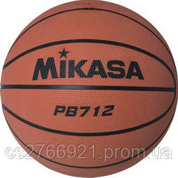 Мяч баскетбольный Резина, размер #7, фото 2