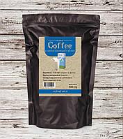 Кофе сублимированный растворимый со вкусом АЛЬПИЙСКОГО МОЛОКА