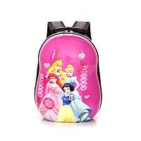 Детский рюкзак Traum жесткий с рисунком принцессы, фото 1