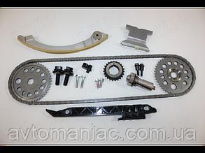 Комплект Грм (полный) Opel ASTRA G.VECTRA B.VECTRA C.ZAFIRA A 2.2 i 16V