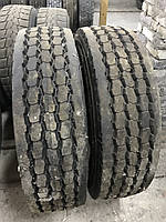 Шины грузовые бу 315/80R22.5 Continental Semperit (Немецкая наварка!) цена за 1шт
