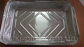 Лоток харчової алюмінієвий R88L (50шт)
