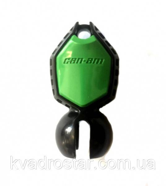 Оригинальный ключ зажигания DESS для квадроцикла и багги Can Am Outlander, Renegade, Maverick X3 710005232