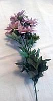 Хризантема 68см Цветы искусственные