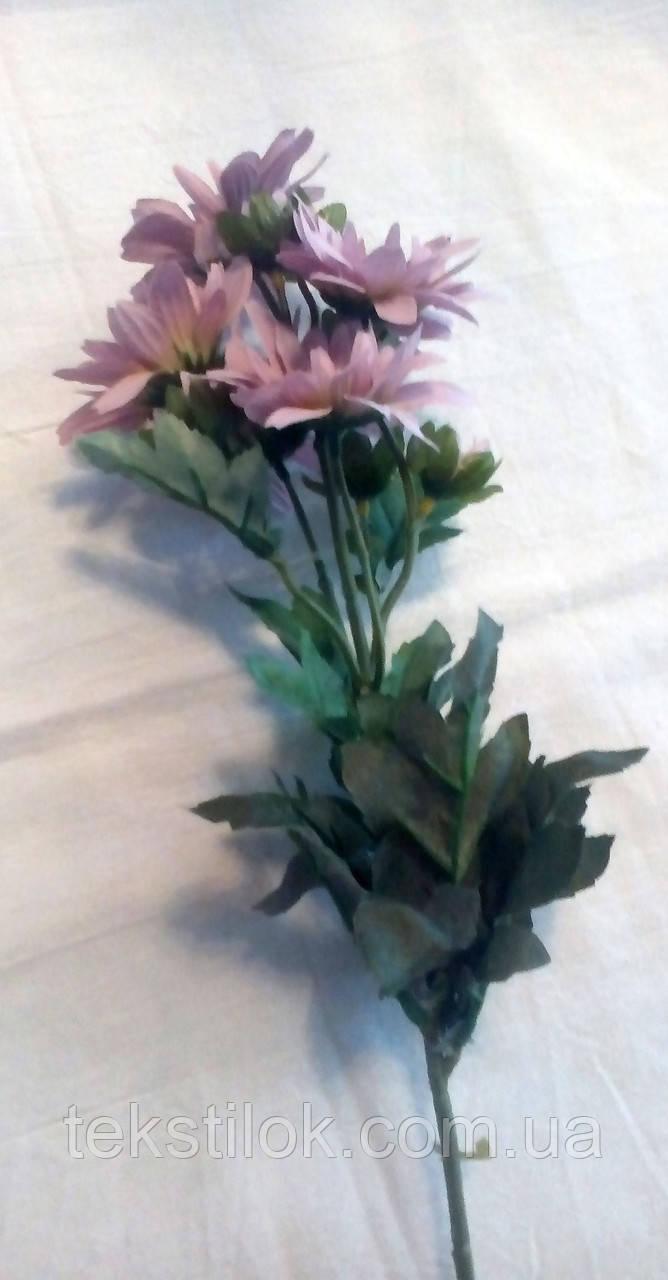 Хризантема 68см Цветы искусственные - 🛍 ✨Торговая группа «Текстиль Для Дома» в Херсоне