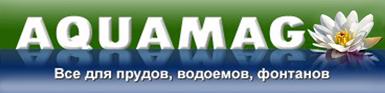 """""""АКВАМАГ"""" Интернет-магазин"""