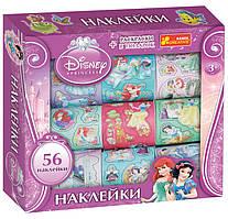 """Наборы наклеек в коробке Дисней """"Принцессы 1"""" 5920"""