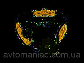 Комплект Грм (полный) Opel ASTRA G.VECTRA B.VECTRA C.ZAFIRA A.ZAFIRA B