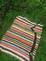 Ліжник-коврик з натуральної овечої шерсті