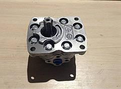 Насос шестеренный НШ10Д-3Л (левый)