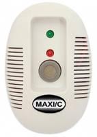 Сигналізатор газу Maxi\C побутової (максі с)