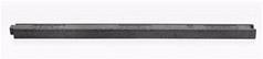 Підставочний ізоляційний профіль blaugelb з пінополістиролу (EPS) 50X64X1175 MM