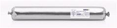 BLAUGELB гібридний полімер POWER FIX 600 ML, білий