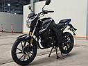 Мотоцикл SPARK SP200R-28 + Доставка бесплатно, фото 10