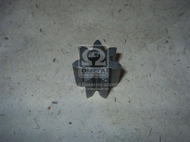 Ведомая шестерня масляного насоса ГАЗ 53 ГАЗ 3307 33.1011032-А