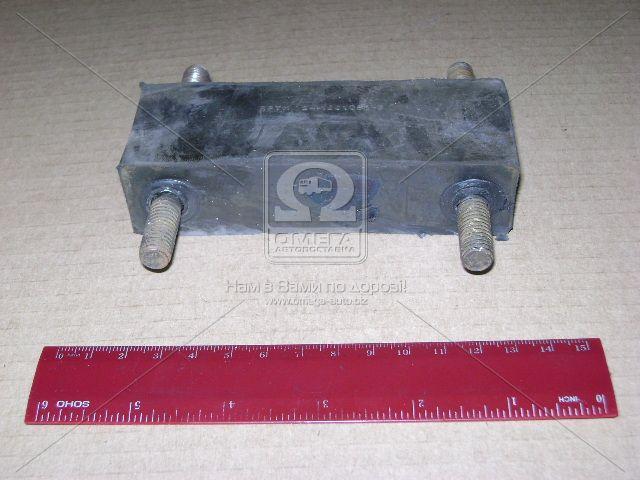 Подушка опоры двигателя ГАЗ 2410 24-1001050-Б