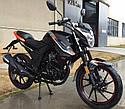 Мотоцикл SPARK SP200R-28 + Доставка бесплатно, фото 2