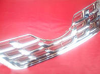Хром накладка на решетку для Toyota Camry 40 2006-2010 г.в., Тойота Кемри 40 2006-2010 г.в.