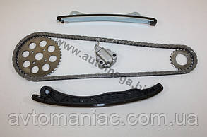 Комплект Грм (полный) Alfa romeo/ Fiat/ Opel/ Suzuki  1.3