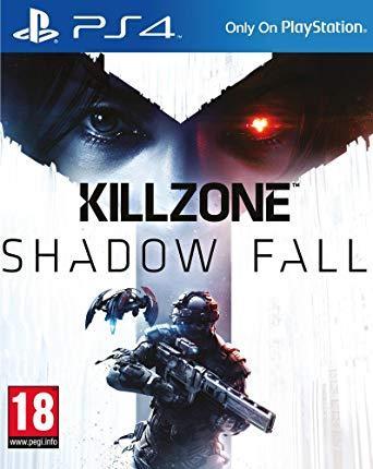 Игра для игровой консоли PlayStation 4, Killzone: Shadow Fall (БУ)